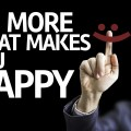What makes happiness@work