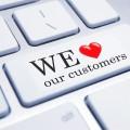 Verliefd op mijn klanten