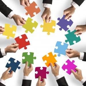 Samen maken we de puzzel van keuzes