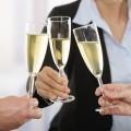 Samen vieren van successen