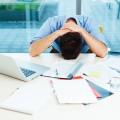Bijna 2/3 van de Nederlanders heeft na het werk geen energie meer om dingen te doen