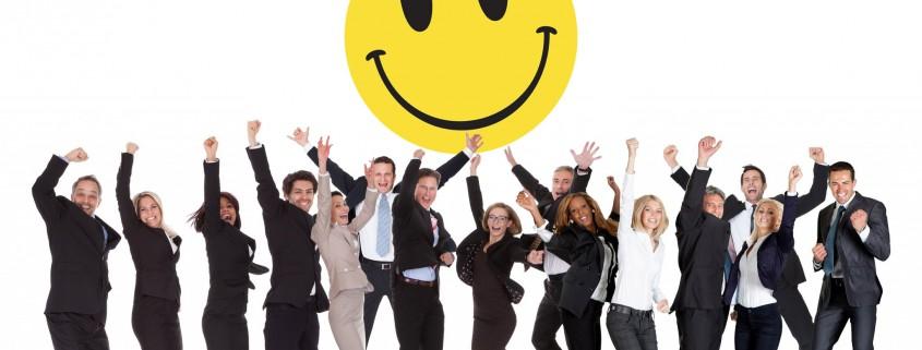 Voor een Happy High performance Organisatie!
