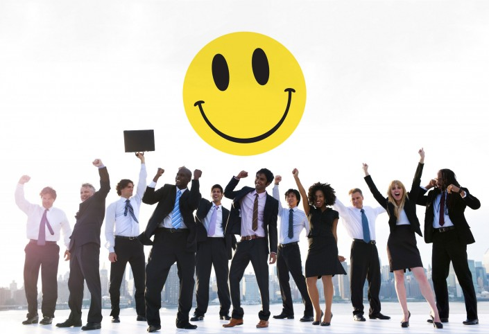Happiness at work workshop