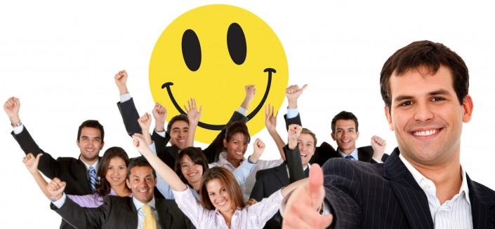 Vitaliteit maakt werk van duurzaam geluk