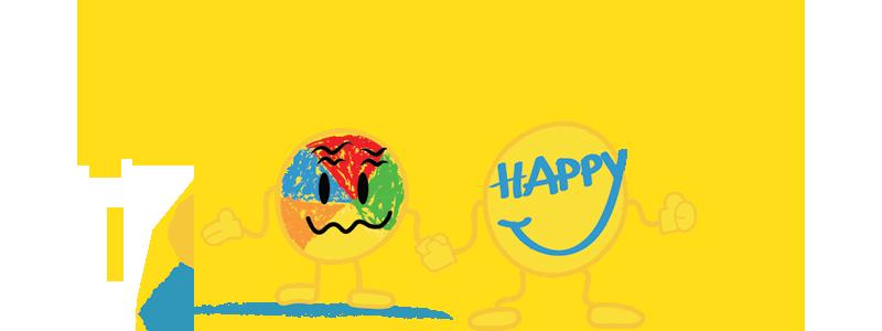 Werkgelukdeskundige en chief happiness officervoor succes op het werk