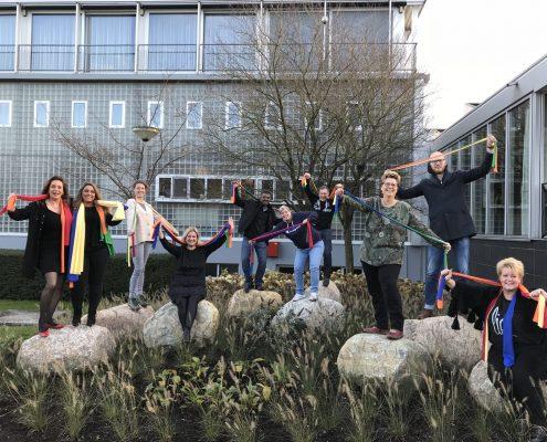 De ondernemingsraad Papendrecht gaat voor gelukkig werken