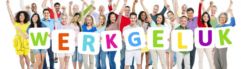 Werkgeluk- Happiness@work voor OR